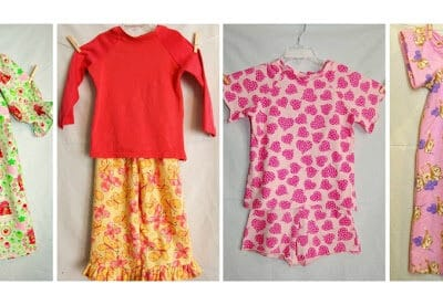 Pajama Collection