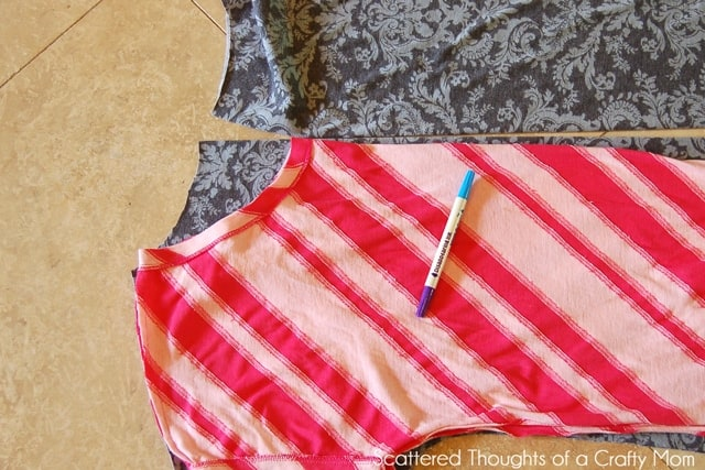 how to make the go anywhere dress