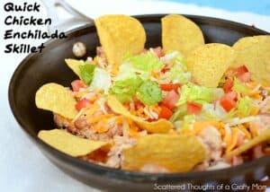 Enchilada-skillet-1