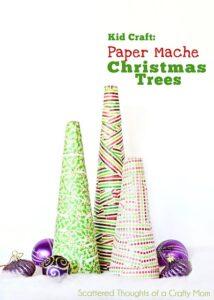 5Paper-Mache-christmas-tree-1
