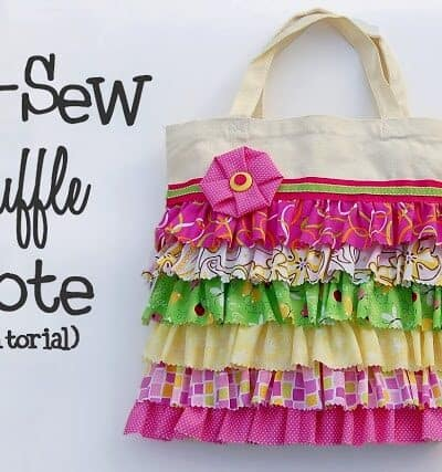 Top 10 Crafty and Sewing Posts for 2012