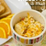 Great Breakfast idea! 2 Minute Omelette in a Mug.