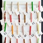 Make a Simple Advent Calendar