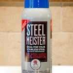 Get your Stainless Steel Sparkling Clean with Steel Meister (plus enter to win a $100 Home Depot Gift Card!)