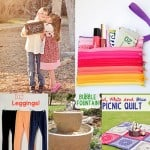Top 13 Sewing and Crafty Posts of 2013