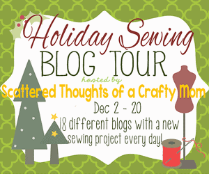 Holiday Sewing Link Party