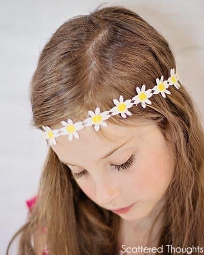 Got Trim? Easy Scrap-Busting DIY Headbands