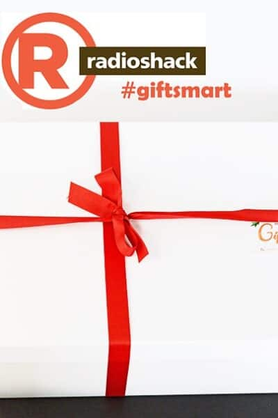 Tech Toy Gift Ideas from Radio Shack + $50 GC Giveaway