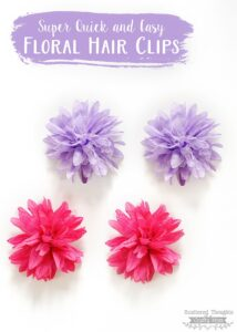 DIY-floral-hair-clips-1