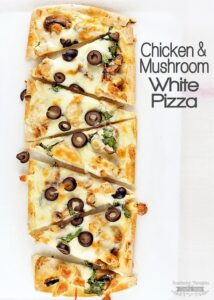 whitechickenandmushroompizza