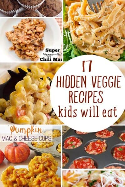 How to get your kids to eat their Veggies!