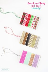 Easy-washi-tape-gift-tags