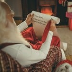 Get a Free Personalized Letter from Santa!