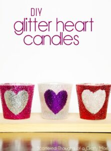 diy-glitter-candle