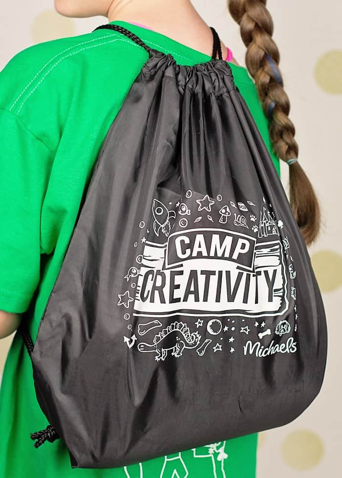 Searching for fun crafting ideas for the little ones this summer? Let their imaginations run wild at Michaels Camp Creativity!