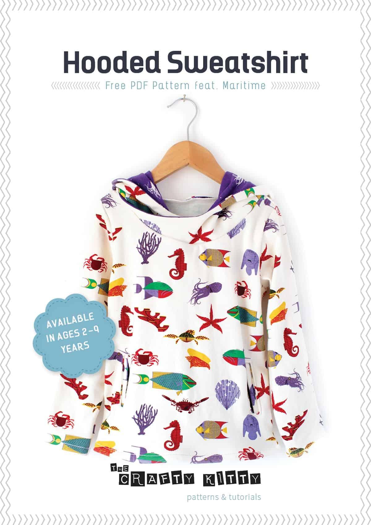 hooded_sweatshirt_pattern