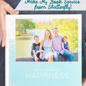 The Easiest Way to Make a Photo Book!