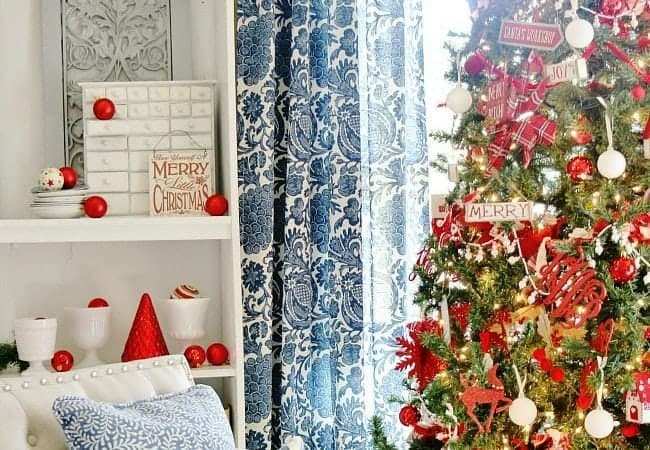 7 Holiday Decor and Recipe Ideas + Inspiration Monday