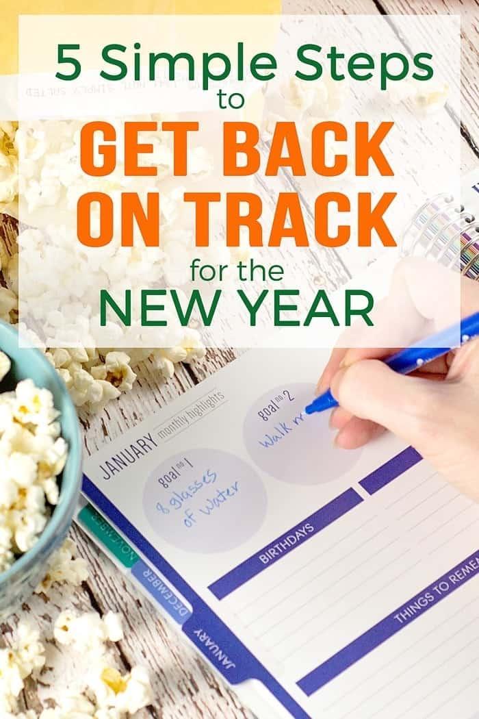 5-steps-to-get-back-on-track