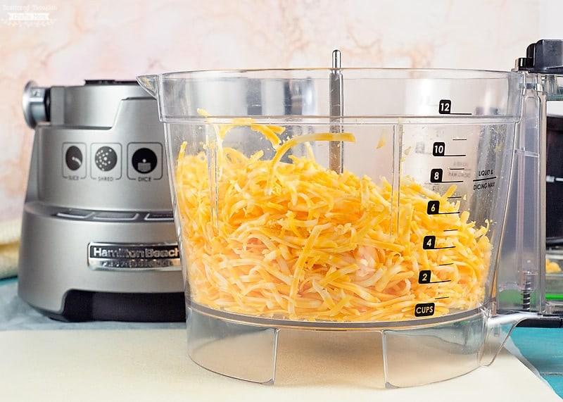 Hamilton Beach® Professional 14 Cup Dicing Food Processor