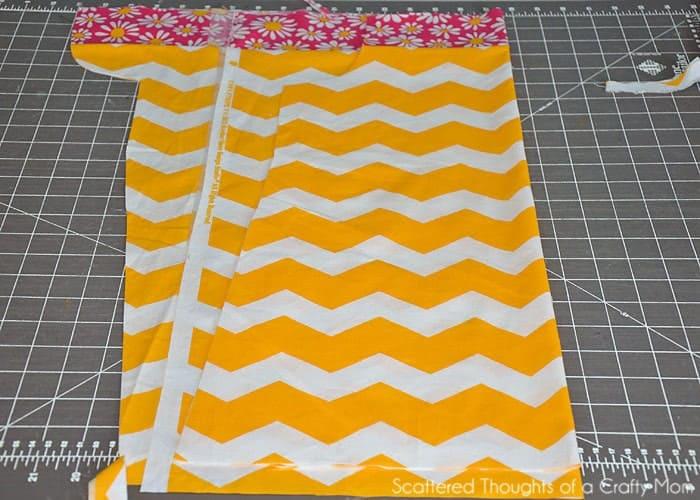 free pattern for a pillowcase dress