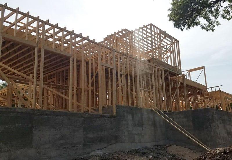 Navigating the Owner Builder process.
