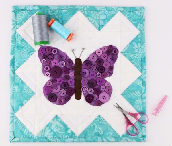 butterfly block