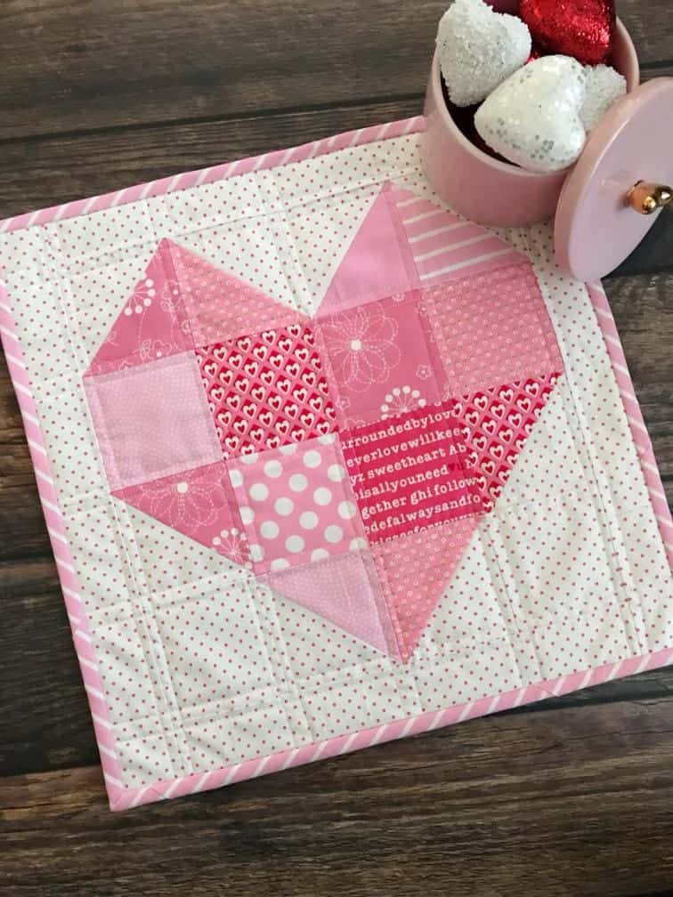 27 Free Quilt Block Patterns