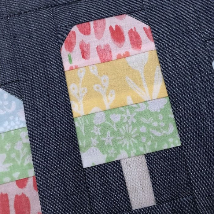 27 Free Quilt Block Patterns