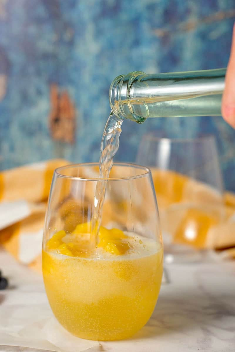 moscato wine cocktail recipes