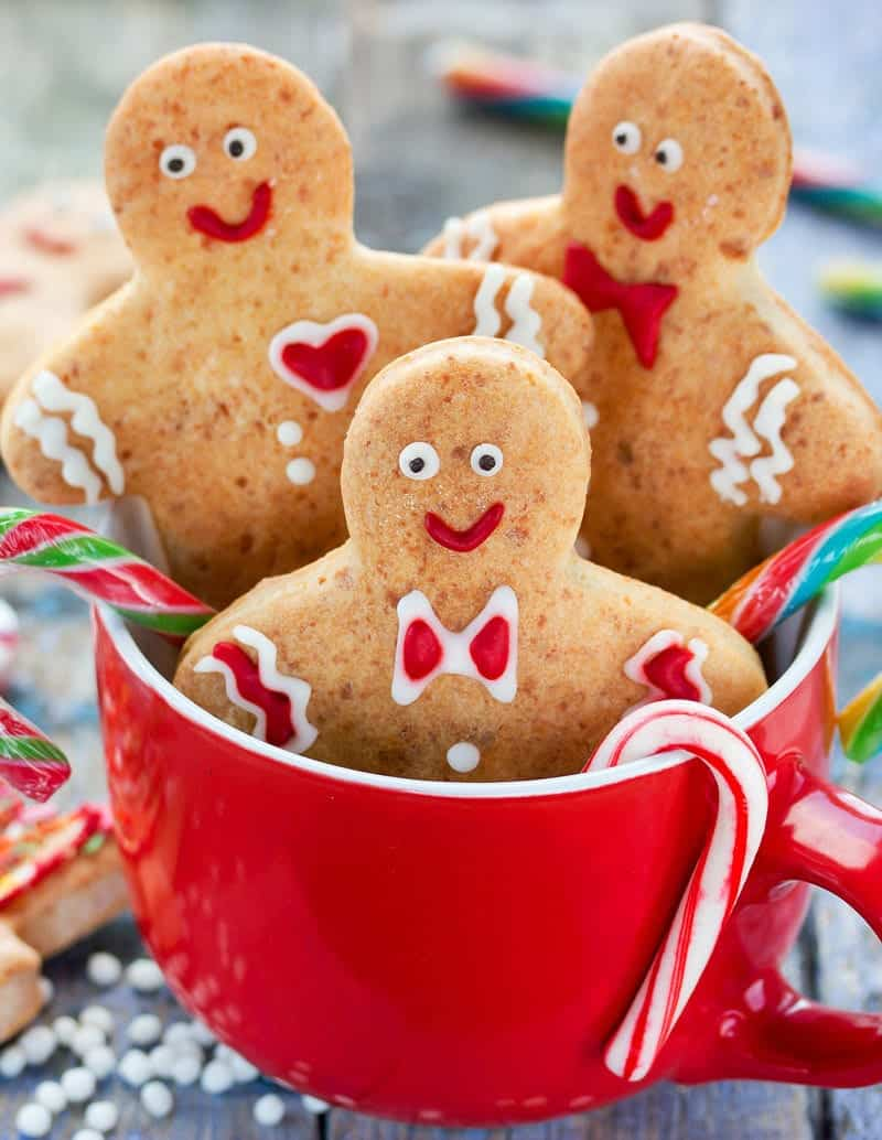 Want to host a Cookie Swap? I've got 7 Tips to make your Christmas Cookie Exchange the best ever!