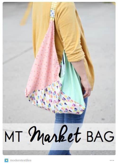 free handbag pattern