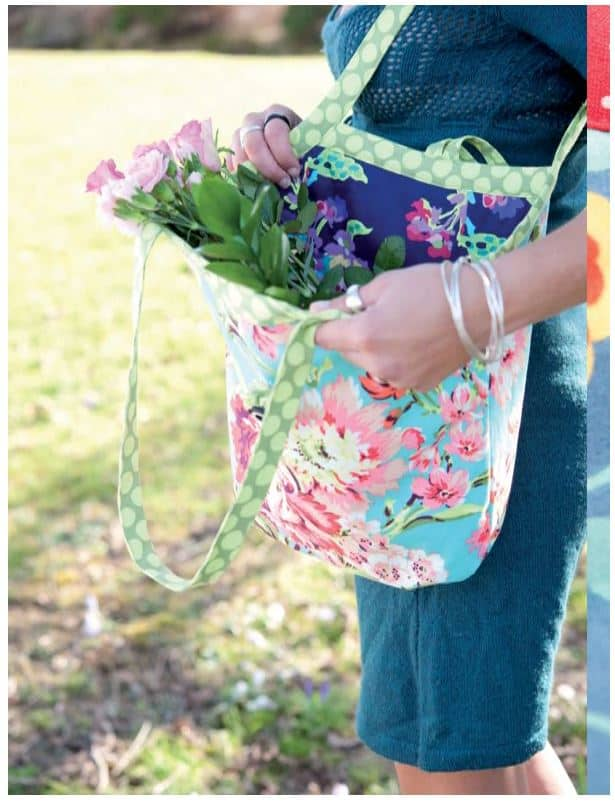 reversible tote bag tutorial